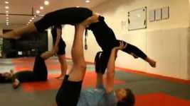 Picture of AcroYoga - Beginner/Intermediate sequence
